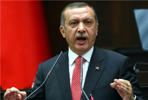 Photo of Turkish PM Orders Detention of Turkey-Based Takfiris Fighting in Syria deployed by themselves