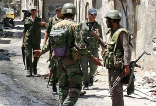 Photo of Source: Syrian Army to Open New Fronts in Eastern Ghouta against Terrorists