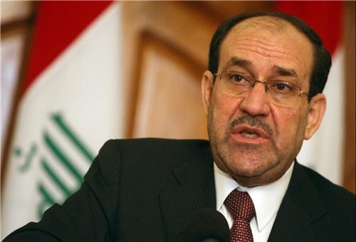 Photo of Maliki Blames Undemocratic Regional Regimes for Crisis in Syria