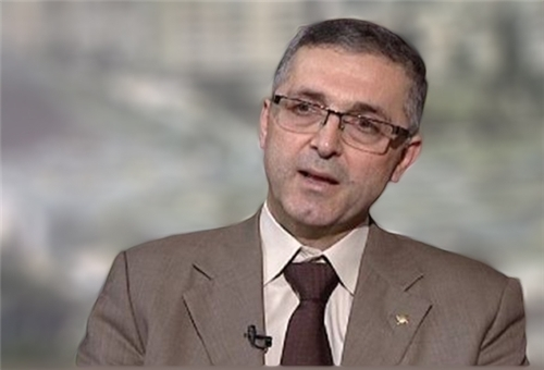 Photo of Syrian Minister Calls for Iran's Participation in Geneva II Conference