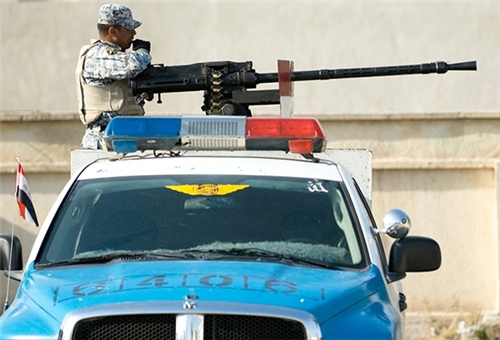 Photo of Iraqi Police Tighten Security Measures to Prevent Infiltration of ISIL to Babel Province