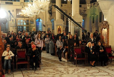 Photo of Christmas celebrations in Syria restricted to prayers, masses