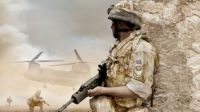 Photo of UK troopers to face 11 more 'trials' over Iraq deaths