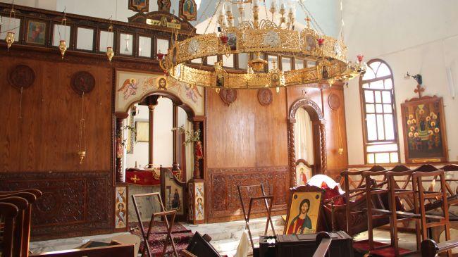 Photo of Terrorists kill 12 in attack on Syria church