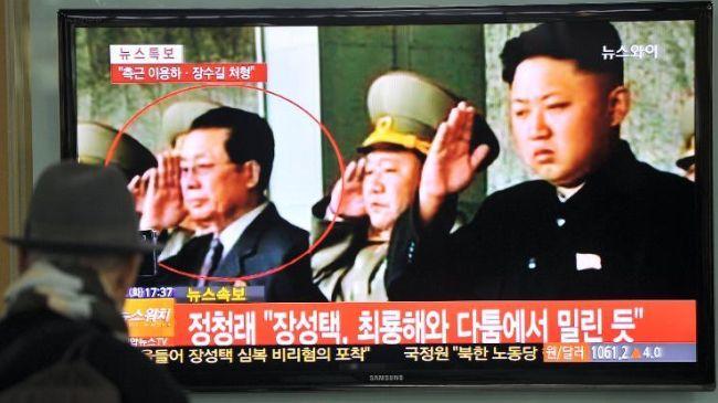 Photo of North Korea recalls ambassador to Malaysia