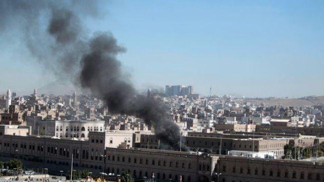 Photo of Iran slams attack on Yemen Defense Ministry