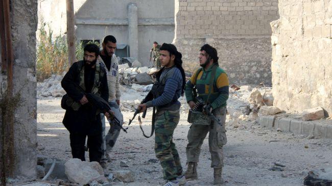 Photo of Al-Qaeda-linked terrorists seize FSA base in Syria