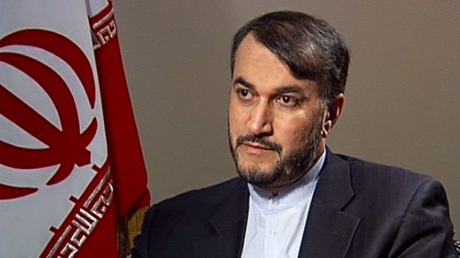 Photo of Iran deputy FM to attend OIC ministerial meeting
