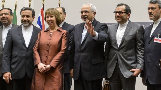 Photo of Iran slams new US sanctions on firms, individuals