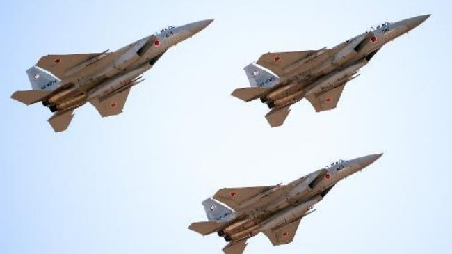Photo of Japan to boost military spending by five percent