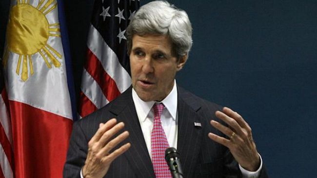 Photo of US meeting with al-Qaeda-linked Syria militants possible: Kerry