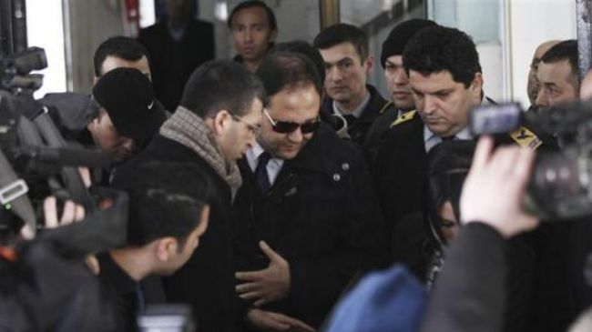 Photo of Turkey detains sons of 3 ministers', top level bureaucrats and businessmen over graft probe