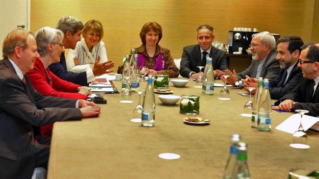 Photo of Iran-Sextet expert-level talks to resume soon