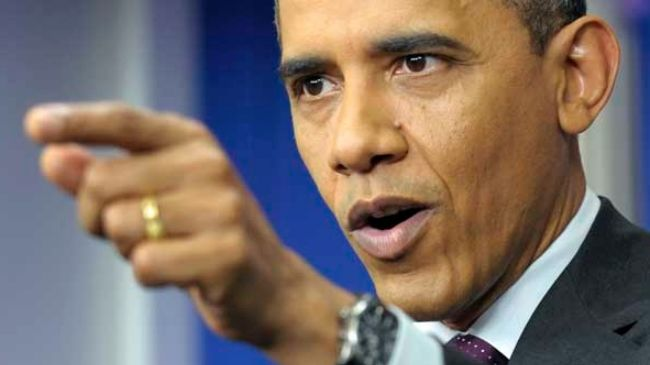 Photo of Obama would veto new Iran sanctions bill: White House