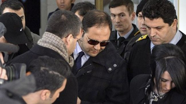 Photo of Turkey detains eight in corruption investigation
