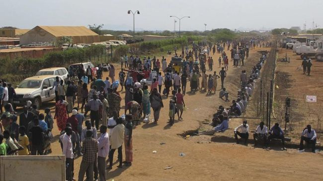 Photo of UN to send more peacekeepers to South Sudan