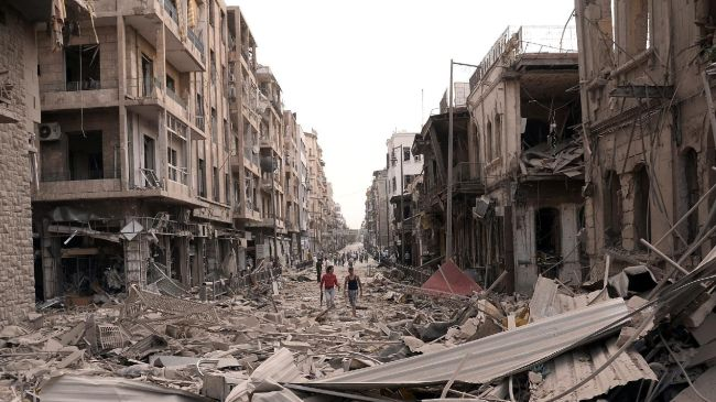 341454_Syria-damage-Aleppo