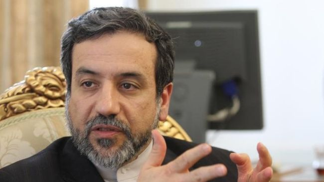 Photo of Iran to respond to unthoughtful US stance: Araqchi