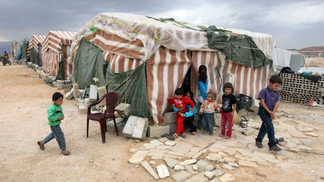 Photo of 20% people in Lebanon are Syrian refugees: UNHCR