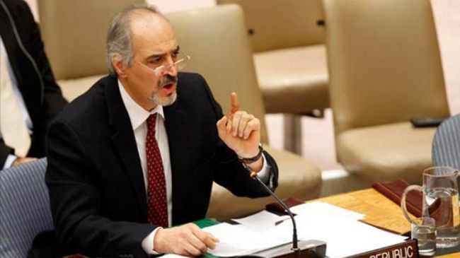 Photo of Syria asks UN Security Council to prosecute Turkey