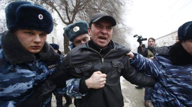 Photo of Russia detains dozens in Volgograd after bombings