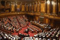 Photo of Italy parliamentary team due in Iran