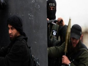 Photo of Australian suspected of recruiting Syrian fighters