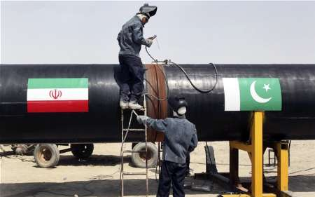 Photo of Pakistan looking for various options to build IP gas pipeline