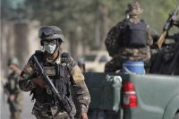 Afghan Official Declares Blast near US Embassy in Kabul