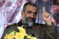 Basij Commander