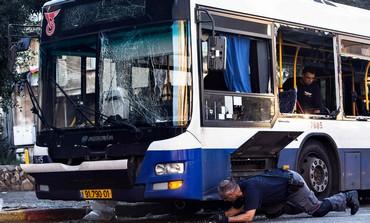 Photo of Hamas, Islamic Jihad Hail Bat Yam Bus Attack