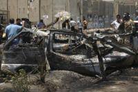 Car bomb attack kills 11 in Iraq