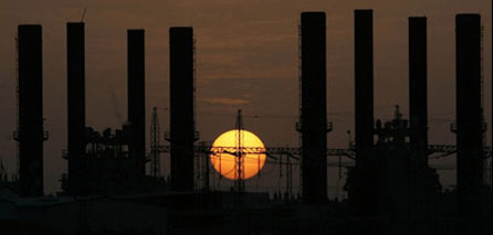 Photo of Lack of fuel returns blackouts to Gaza
