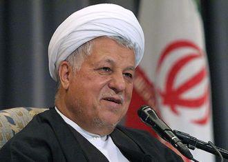 Photo of Hashemi Rafsanjani: Restrictive policies would backfire