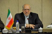 Photo of Iran ready for 'industrial cooperation' with Venezuela
