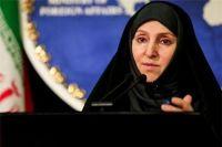 Iran condemns assassination of Hezbollah commander in Beirut