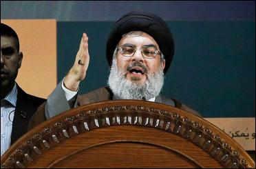 Photo of ME people main winner of Iran nuclear deal: Nasrallah