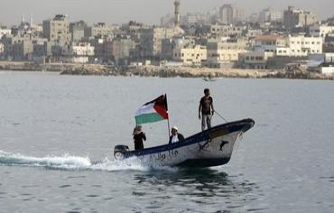Pal., Int'l Activists Stage 'Reverse Flotilla' to Protest IOF Gaza Blockade