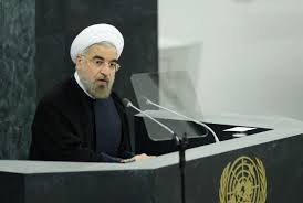 Rouhani's WAVE adopted by UN