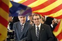 Photo of Spain's Catalonia sets independence referendum date