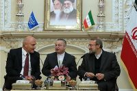 Photo of Speaker Voices Parliament's Support for Iran-Switzerland Closer Ties