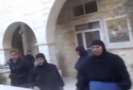 Photo of Syria Terrorists Move Maaloula Nuns to Yabroud Northern Damascus