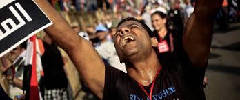 The Arab Spring Three Years On