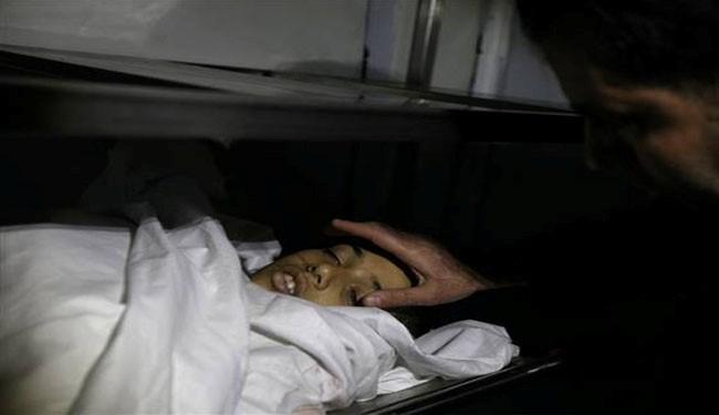 WB Palestinian teen shot dead by Israeli sniper