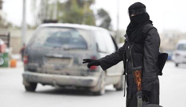 First Saudi female militant joins al-Qaeda in Syria