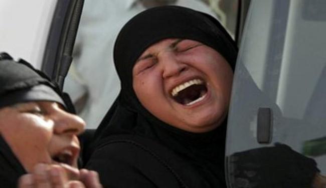Photo of Damn you Great Satan America:Deadly blast hits pilgrims as Iraq unrest kills 15