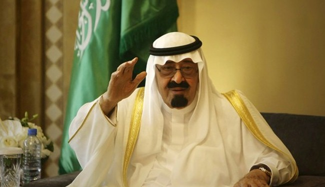 Saudi king promotes son to Mecca governor