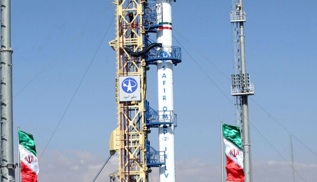 Photo of Iran plans to send 9th home-made carrier into space