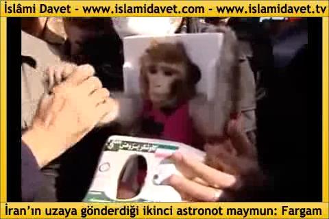 fargam-astronot