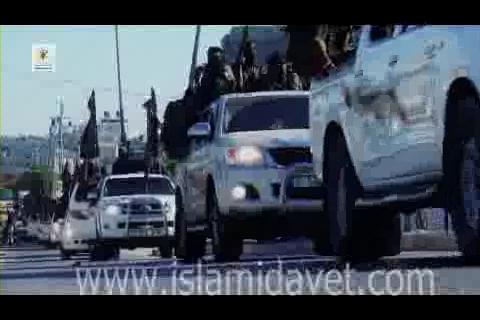 Photo of Video- Parade of Islamic Jehad in Gaza